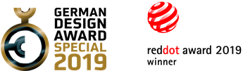 German Award Redot Logo