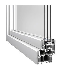 Fensterbau Troisdorf Fensterprofil Eforte